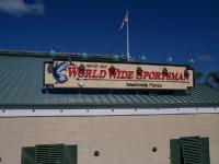 World Wide Sportsman